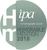 IPA 2010 Honorable Mention