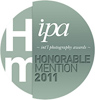 IPA 2011 Honorable Mention