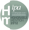 IPA 2012 Honorable Mention