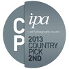 IPA 2013 - Top Country Pick, 2nd place