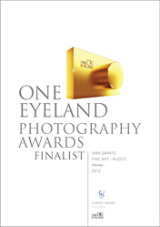 One Eyeland Photography Awards, Finalist
