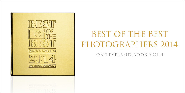 One Eyeland: BEST of the BEST. Photographers of the year (2014)