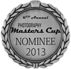 Photography Masters Cup 2013, Nominee