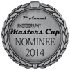 Photography Masters Cup 2014, Nominee