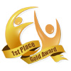 The Zebra Awards, 1st place (Gold Winner)